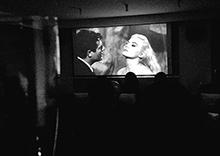 Caviar @ Cinéma