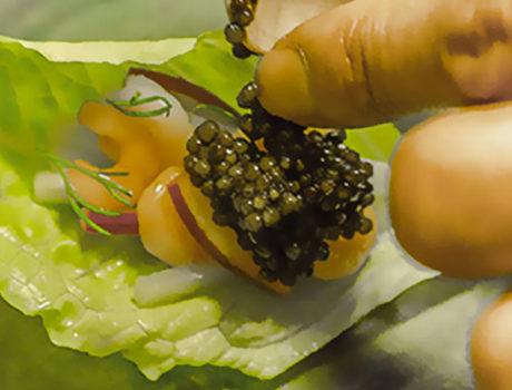 caviar jamsin