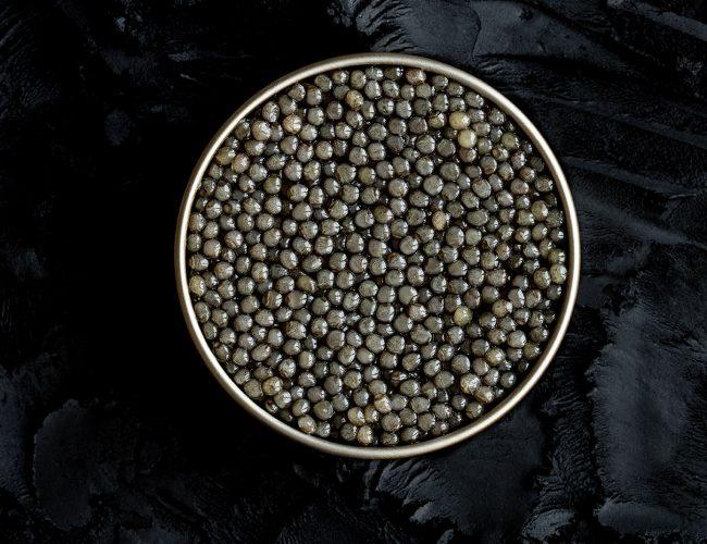 Caviar, l'or noir - ©FranckHamel